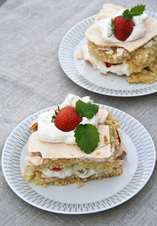britta cake