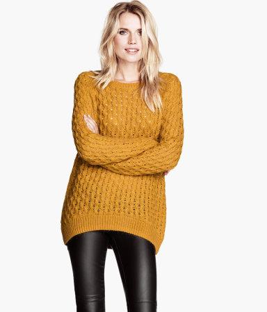 knit hm