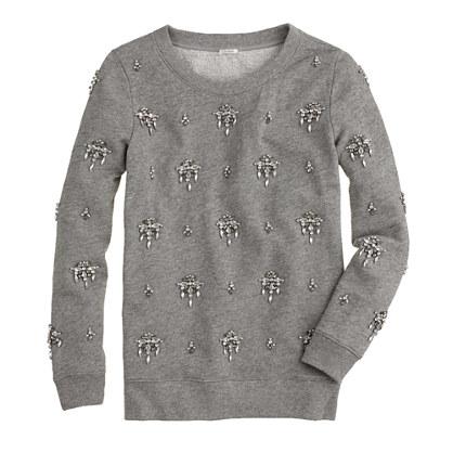 sweatshirt j crew