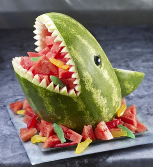 watermelon-shark